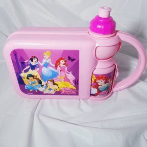 Disney Princess Lunch Kit